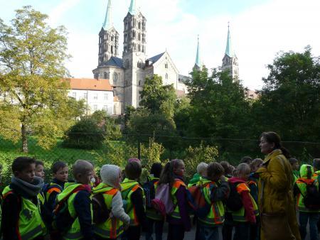 Bamberg Domgrund 2013