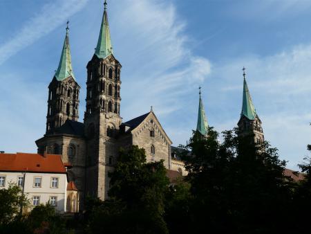 Bamberger Dom 2013