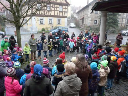 Adventsliedersingen 2013-4