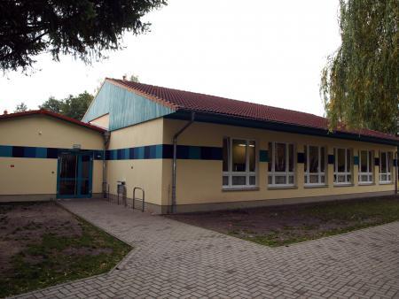 S - Gebäude