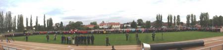 2011 Panorama LM Eröffnung