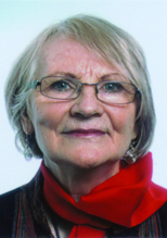 Christa Griebel