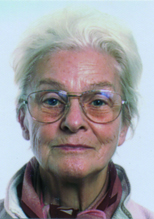 Lieselotte Sommerfeld
