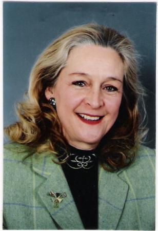 Dr. Ulrike Fuchs