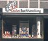 Paulus Buchhandlung Logo