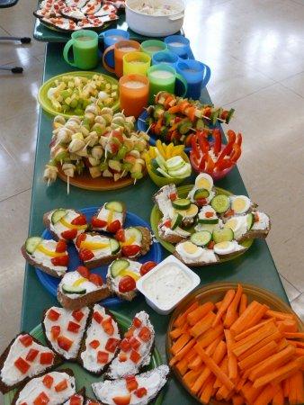 Pausenfrühstück 2011 1a-1