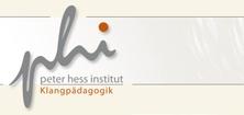 Peter Hess Institut_Klangpädagogik