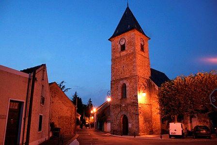 Saint Fargeau Ponthierry