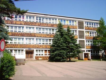 Grundschule Wechselburg