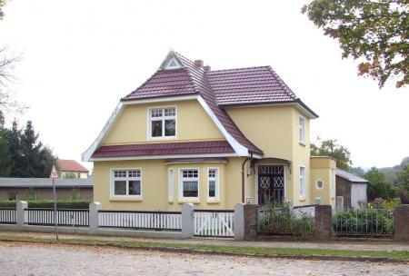 Wohnhaus Fritz-Reuter-Straße 13  2010