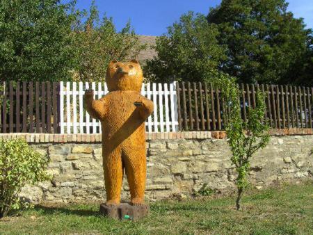 Schadelebener Bären
