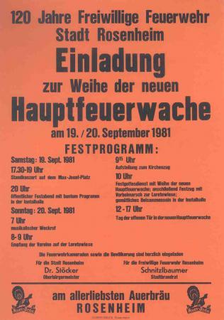 Plakat_Einweihung_Hauptfeuerwache
