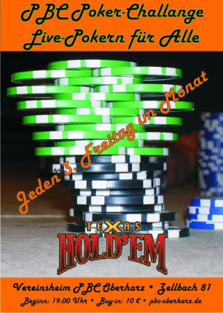pbc poker challenge