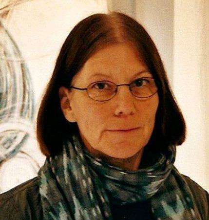 Angela Frübing