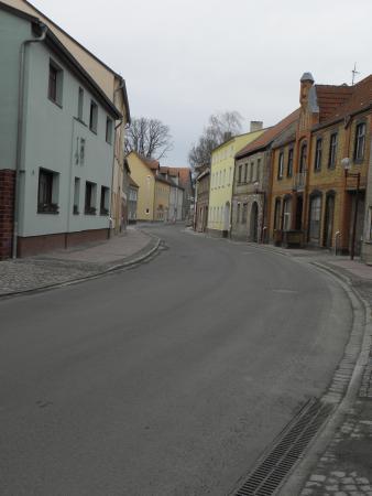 Mitte Poststraße