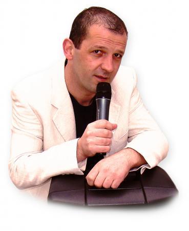 DJ Rico Kuchenbecker