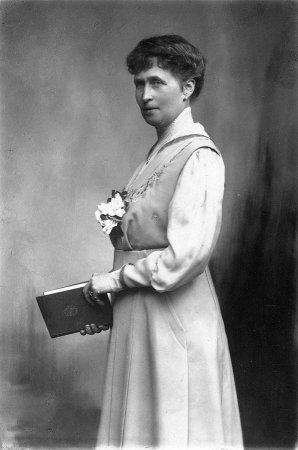 Prinzessin Irene von Preussen