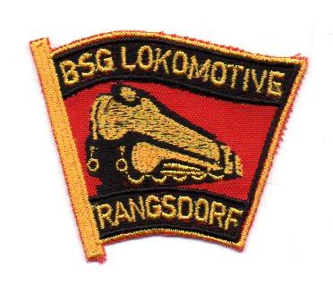 BSG Lok Rangsdorf