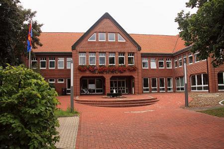Rathaus Fredenbeck