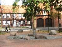 Bürgerbüro und altes Feuerwehrgerätehaus