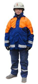 Regen Schutzkleidung JFW
