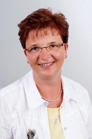 Regina Ingelmann, Gemeindereferentin