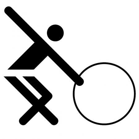 rhytmische Sportgymnastik mit Geräten