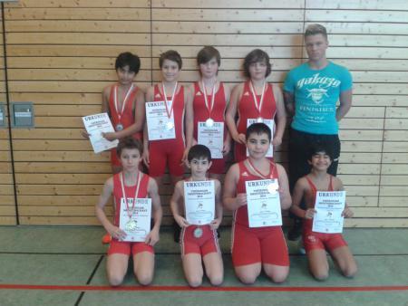Ringen Meisterschaft 20140125_143339