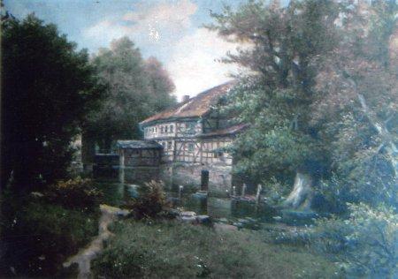 Ringmühle