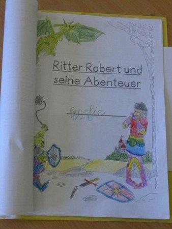Rittermappe - Portfolio (1)