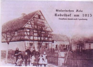 ehemaliger Robelhof