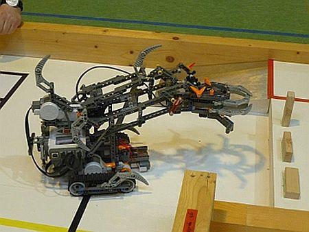 drei regeln der robotik