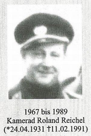 Roland Reichel