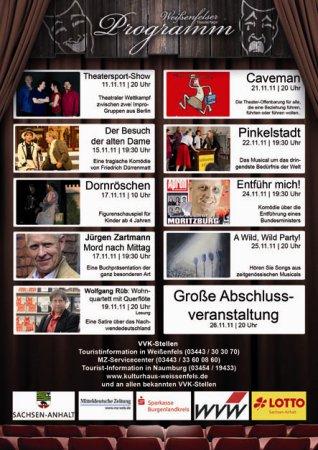 Theatertage 2011-2