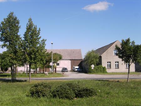Stützpunkt Lugau