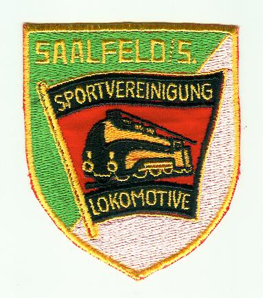 BSG Lok Saalfeld