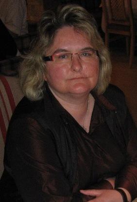 Sabine Bräunicke