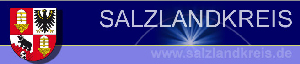 Homepage Salzlandkreis