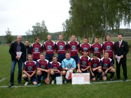 Fairplay-Sieger KL 1