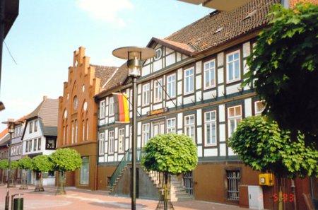 Sarstedt-Rathaus