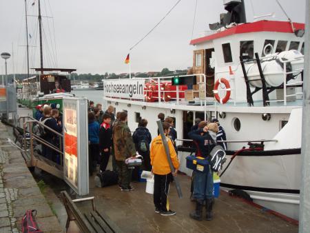 Saßnitz Meeresangeln 001