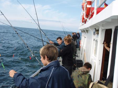 Saßnitz Meeresangeln 005