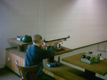 Schießunterricht