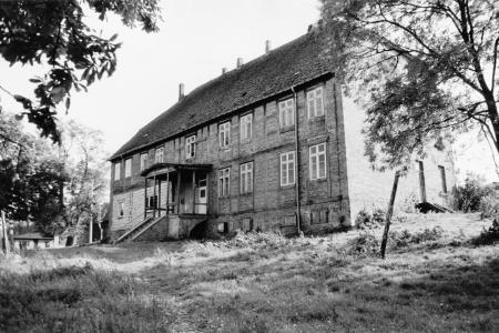 Gutshaus Schlakendorf (1981)