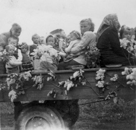 Kindertag 1956 (2)