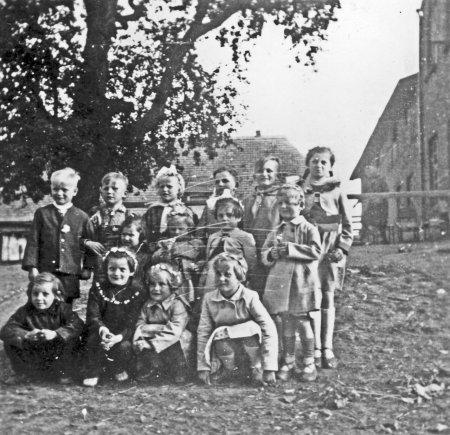 Kindertag 1956 (4)