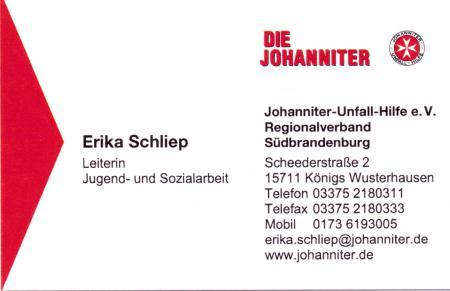 Schliep_Visitenkarte