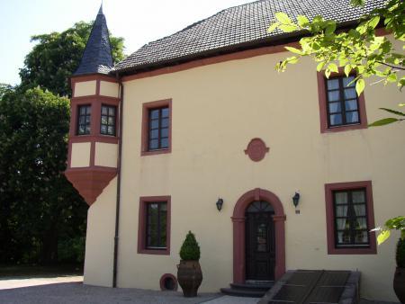 Schloss von Hausen