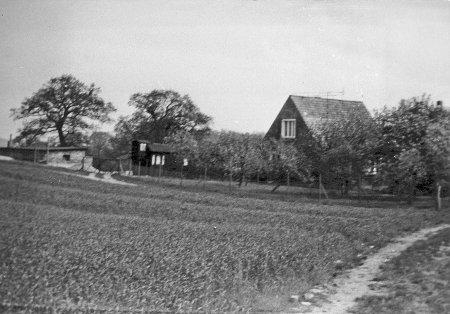 Grundstück Schmidt bei der Ziegelei