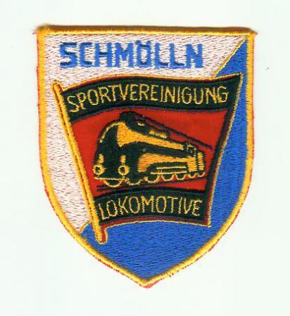 BSG Lok Schmölln